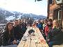 Skitag auf der Turracher Höhe