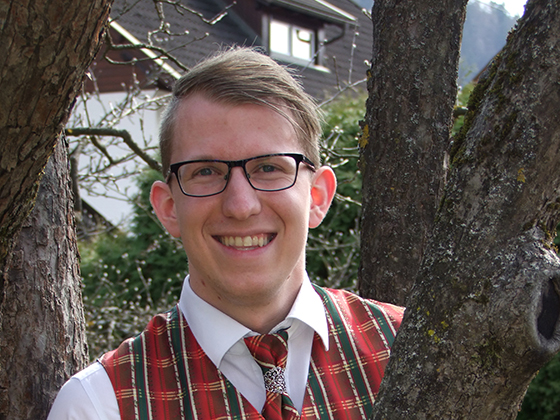 Philipp Rossmann