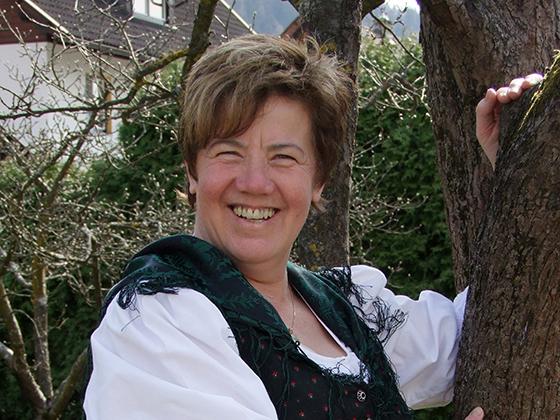 Christine Schusser