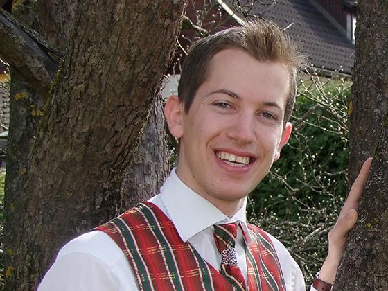 Tobias Trattler