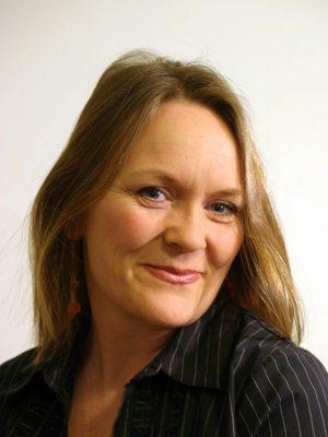 Ellen Freydis Martin